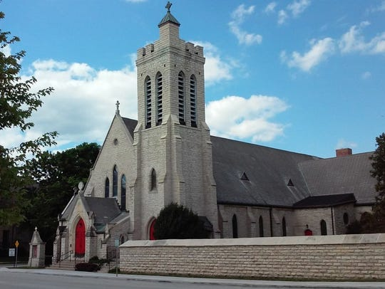 "St. Paul's Cathedral in Fond du Lac is offering ""Ashes"