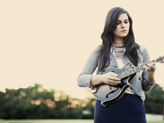 Marie Miller is performing Thursday in Marshfield at Columbia Park. The concert is free to attend.