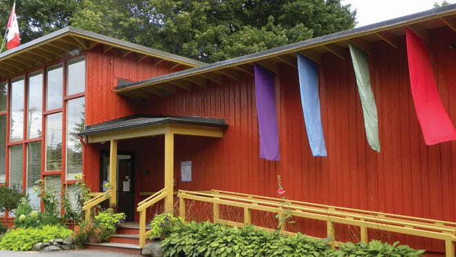 Barn Gallery in Ogunquit will open July 1, 2020, for a shorter season.