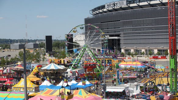 The State Fair Meadowlands has been a summer staple
