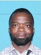 Abraham Roberts, 38, of Johnston is being sought for an interview after a homicide in Johnston on Saturday, April 15, 2017. This photo was provided by Johnston police.