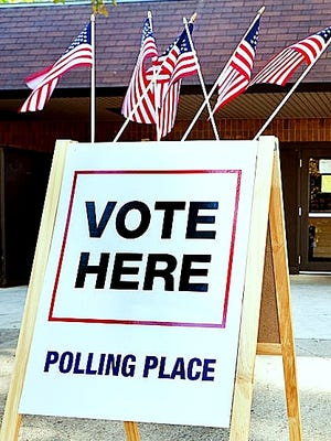 Village residents across the Southern Tier voted in elections Tuesday.