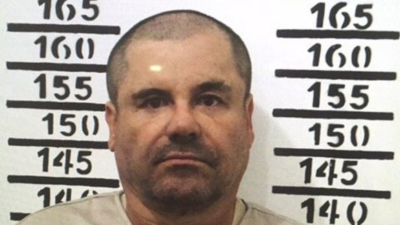 "Mexico's notorious drug kingpin Joaquin ""El Chapo"" Guzmán might be able to help Donald Trump fill his Cabinet with famous Latinos."