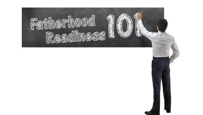 Fatherhood Readiness 101