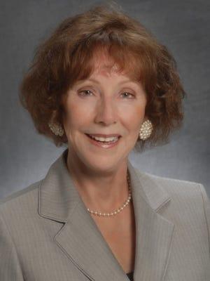 MNPS school board member Jill Speering