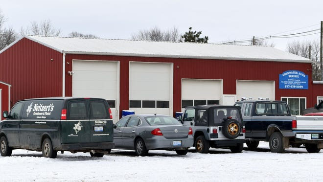 Purchasers plan to turn the auto shop just west of Walmart into another recreational marijuana shop after receiving special use permit approval Monday night.