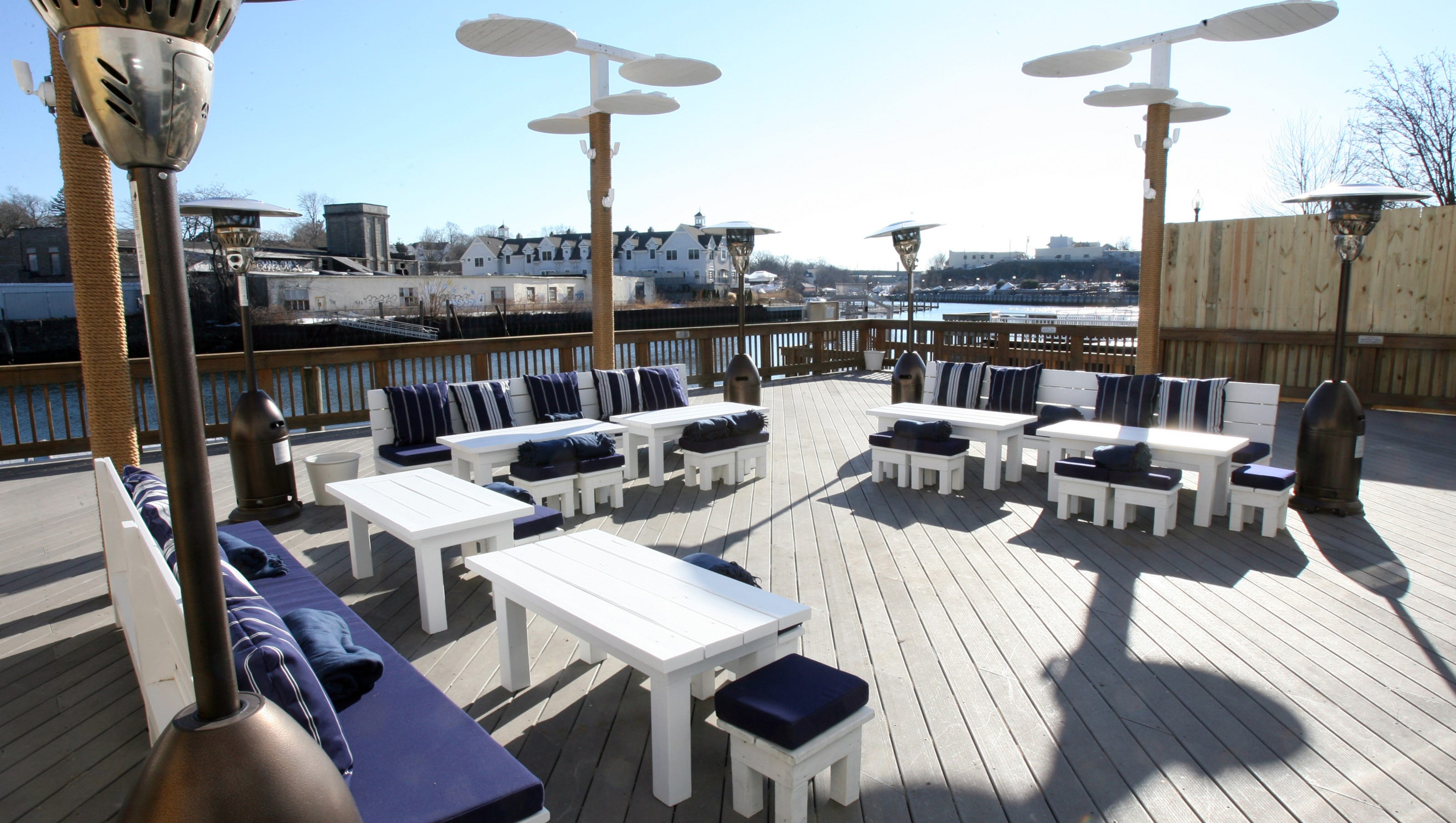 21 Waterfront Dining Spots In Westchester Rockland And Putnam