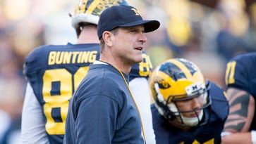 Harbaugh: Michigan roster will be revealed Aug. 30