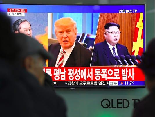 AFP AFP_UO7WY I DEF KOR