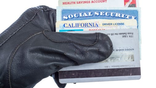 Here are three particularly dangerous types of identity theft.