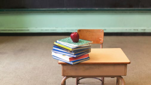 A Senate committee is set to debate a bill ditching the state's new Common Core school standards.