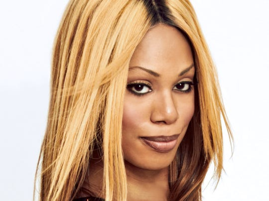 Laverne Cox - SECONDARY ART OR MUG