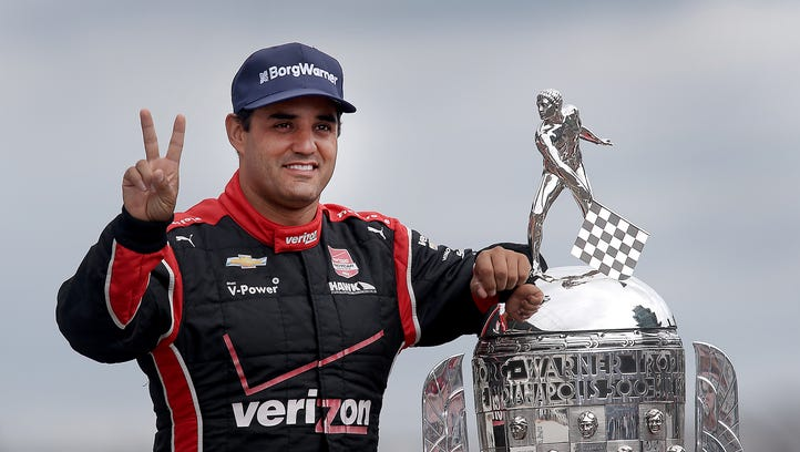Drivers looking forward to 100th running of Indy 500