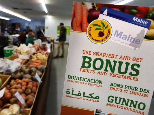 Food Stamp Crackdown Usda Wants Ideas To Get People Off Snap
