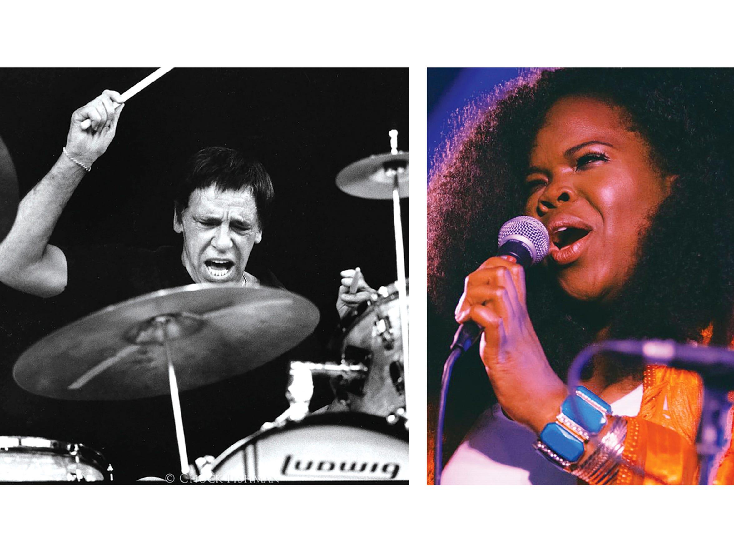 John LaBarbera Big Band | Danielle Ponder.