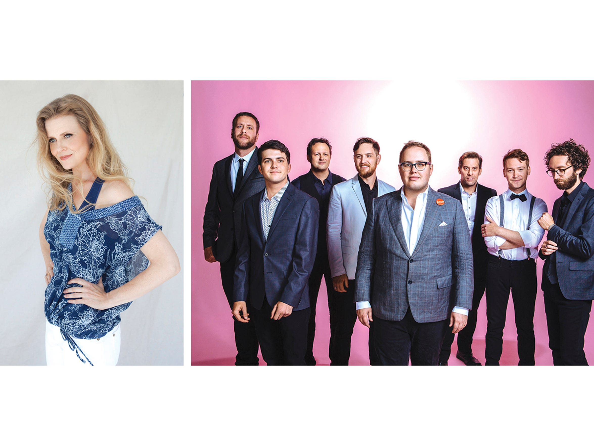 Tierney Sutton | St. Paul & the Broken Bones