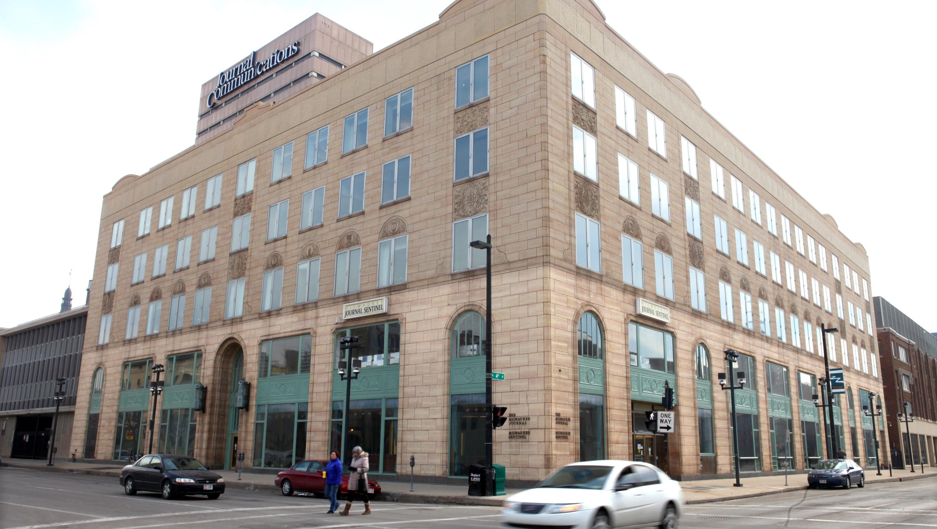 Image result for image, photo, picture, the milwaukee journal sentinel building