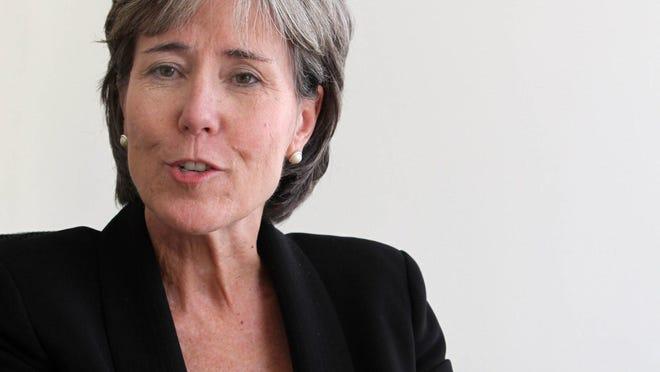 Ellen Gilligan leads the Greater Milwaukee Foundation.