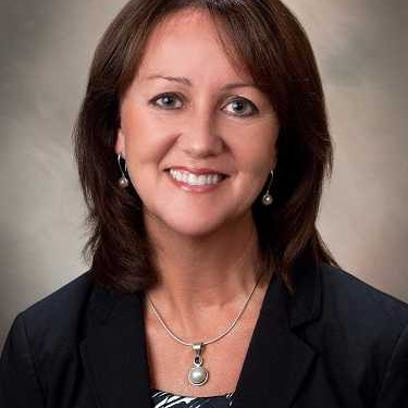 Menomonee Falls Schools Superintendent Pat Greco announces her upcoming retirement
