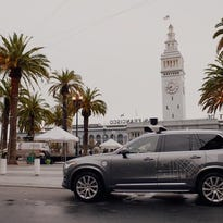 Uber self-driving car kills Arizona pedestrian, realizing worst fears of the new tech