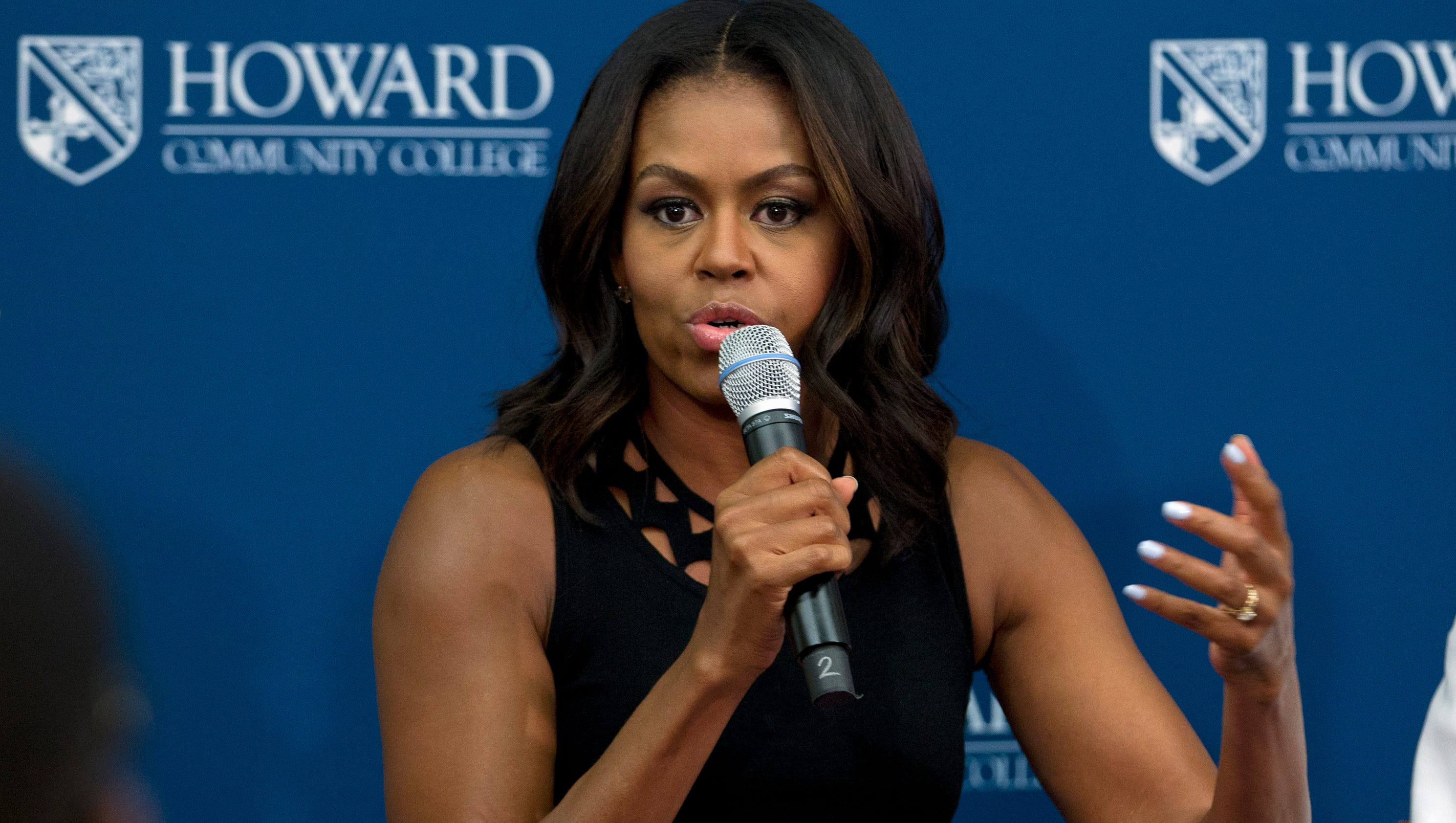 Michelle obama to guest on stephen colbert s show