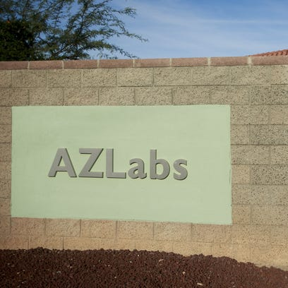 Mesa began leasing AZLabs in 2011. The facility's 10