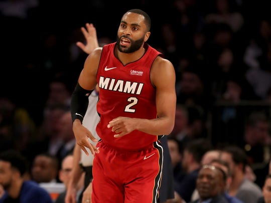 Wayne Ellington.