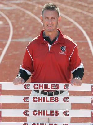 Another student files a complaint against Chiles cross country coach Scott Gowan.