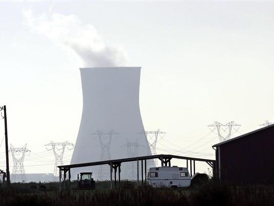 Nuclear Subsidies