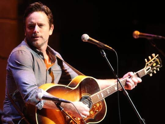 """Nashville"" actor Chip Esten sees a recent award for"