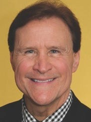 Larry Tomczak is executive director of T.A.G. (The