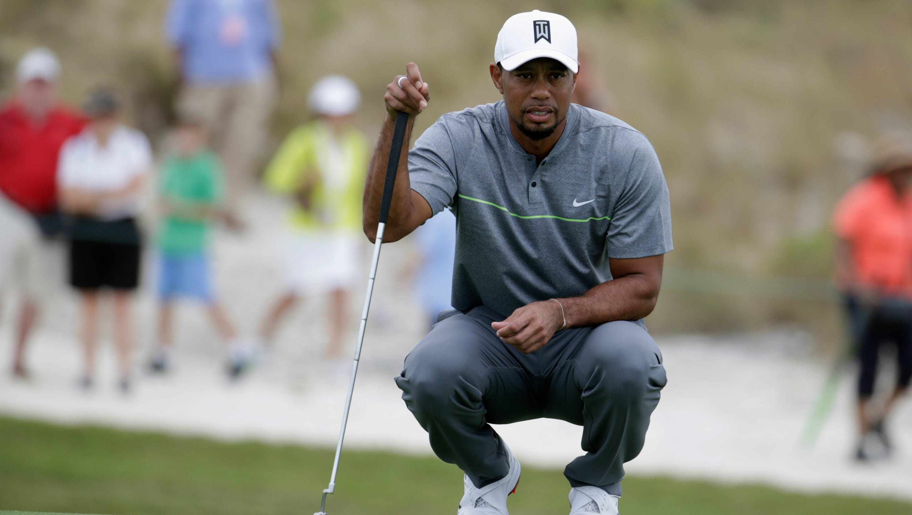 Tiger Woods can win again, analysts say