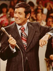 """onty Hall, star of """"Let's Make A Deal"""" and a long-time Coachella Valley philanthropist, died in September."""