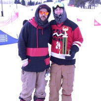 Milford's Seabert third in state SBX