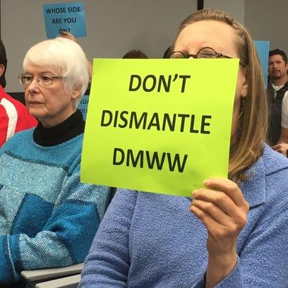 Editorial: Water Works legislation is payback