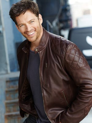 Singer and actor Harry Connick Jr. will perform in El Paso on April 23.