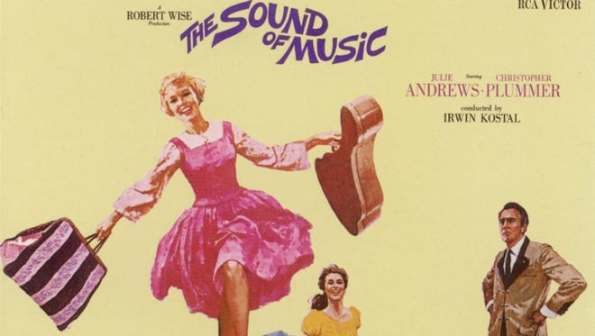 """This year's Mid-Winter Singing Festival will celebrate """"The Sound of Music."""""""
