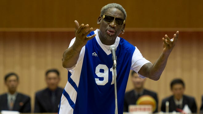 Dennis Rodman may be the highest-profile American tourist to visit North Korea. But thousands of others have ventured to the reclusive nation in the past two decades.