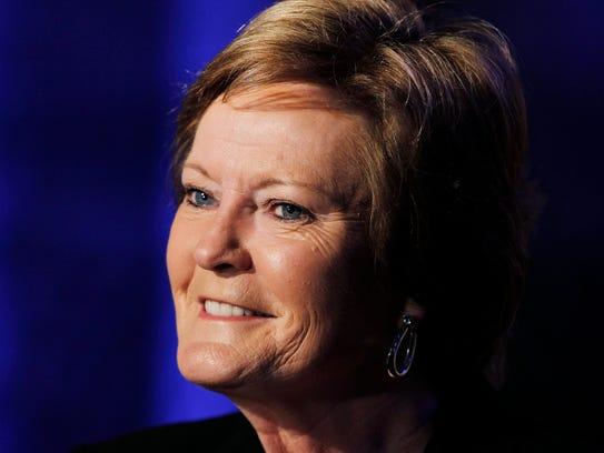 Pat Summitt, 1952-2016