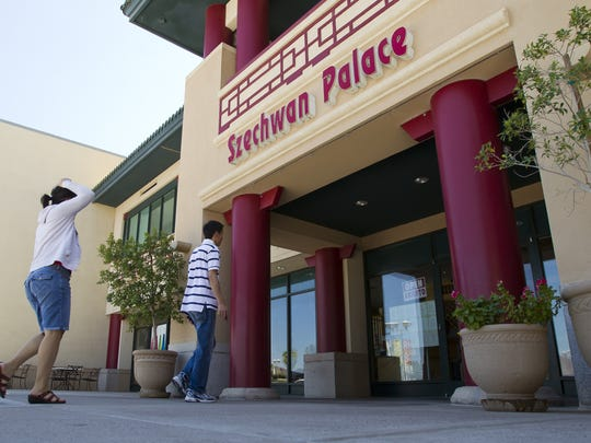 Szechwan Palace sued 668 North in September 2017, arguing that removing the center's Chinese decor would hurt the business.