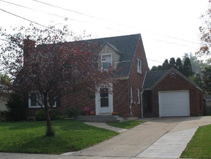 35 Kendall Ave., Binghamton was sold for $135,000 on