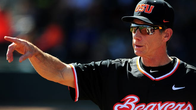 Oregon State baseball coach Pat Casey has another highly-ranked recruiting class this season.