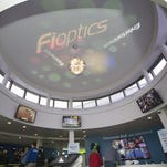 Fioptics is a key part of Cincinnati Bell's growth strategy.