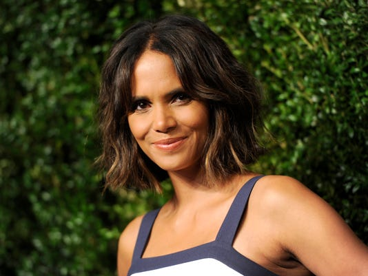 e81bc9029 Halle Berry launches stylish