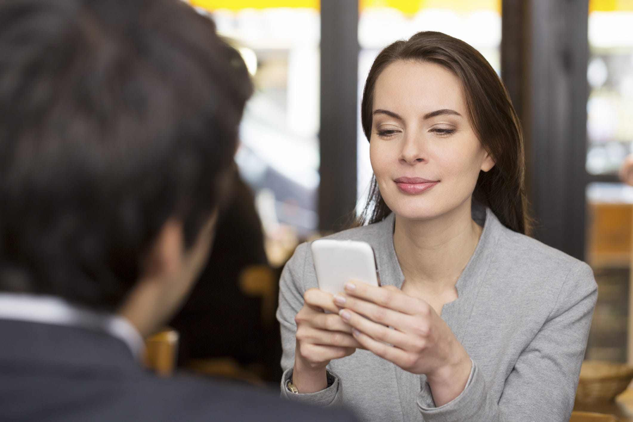Texting dating usa today