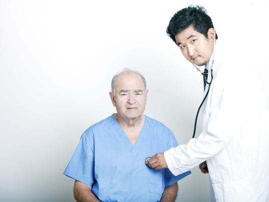 Many co pays for preventative care have been eliminated to encourage