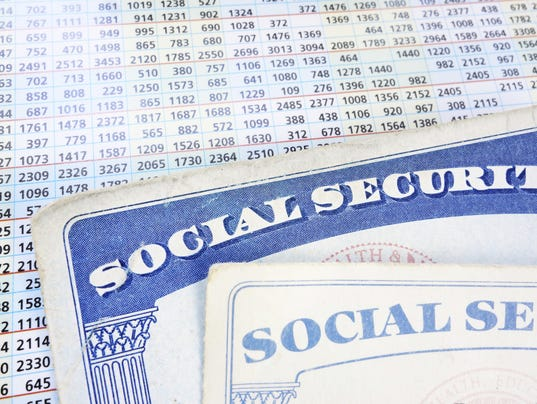 Looking for social security check payment dates for 2016