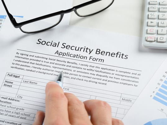 10 Social Security Benefits Letter Marital Settlements - Www