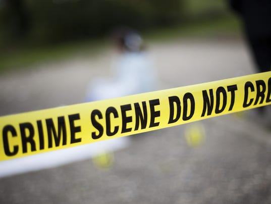 ELM 0825 CRIME SCENE