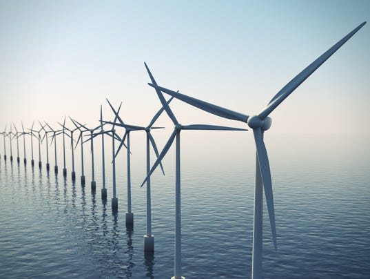 offshore wind maryland